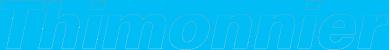 Logo Thimonnier